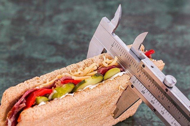 kontrola sendviče