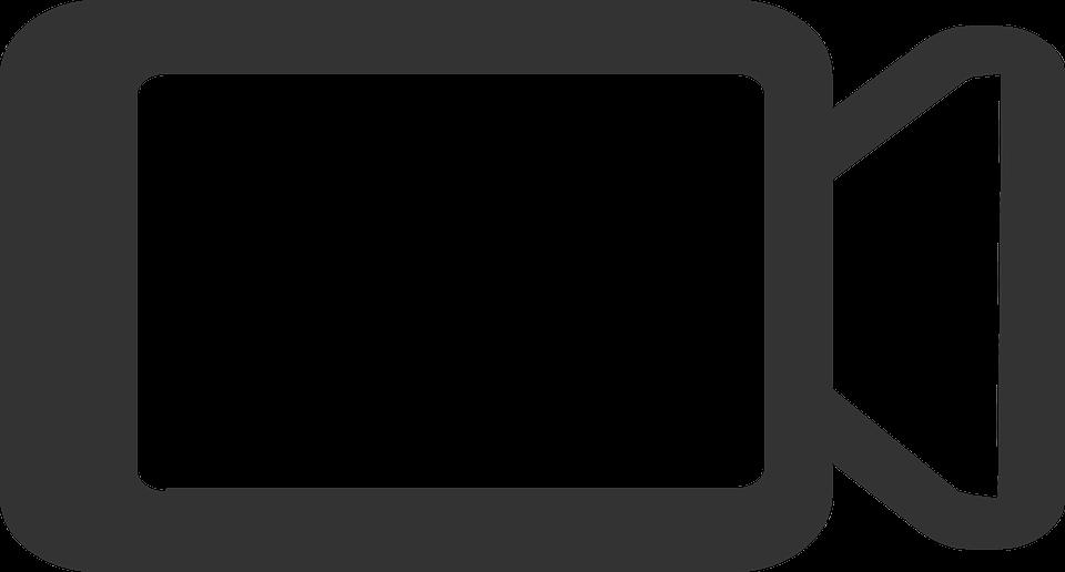 symbol kamery